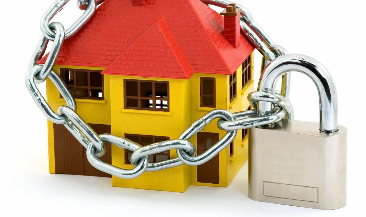 Системы охраны домов