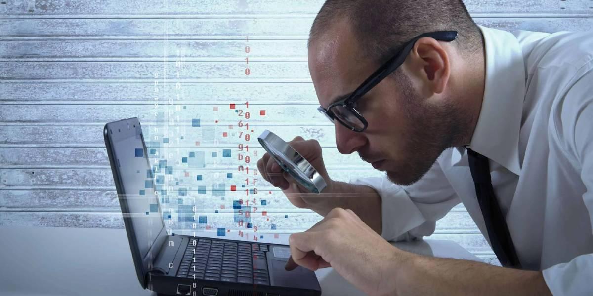 Проверка слежки за человеком