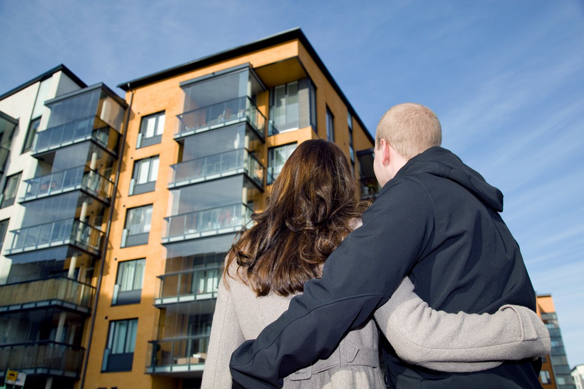 Охрана и защита квартиры