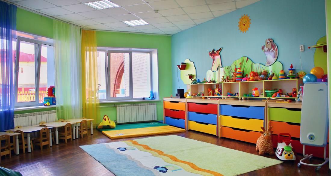Охрана детских учреждений в СПб