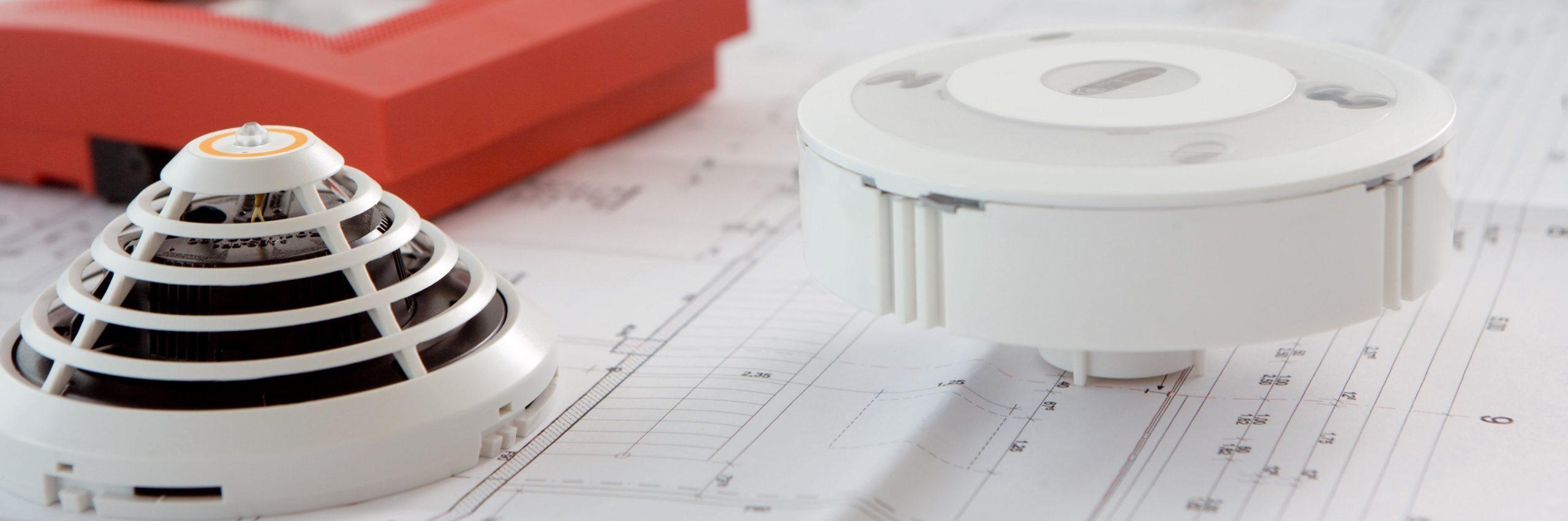 Проектирование и согласование пожарной сигнализации
